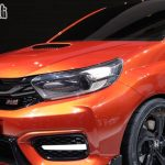 Honda All New Brio 2018