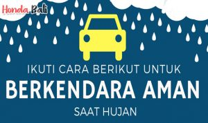 Tips n Trik Honda
